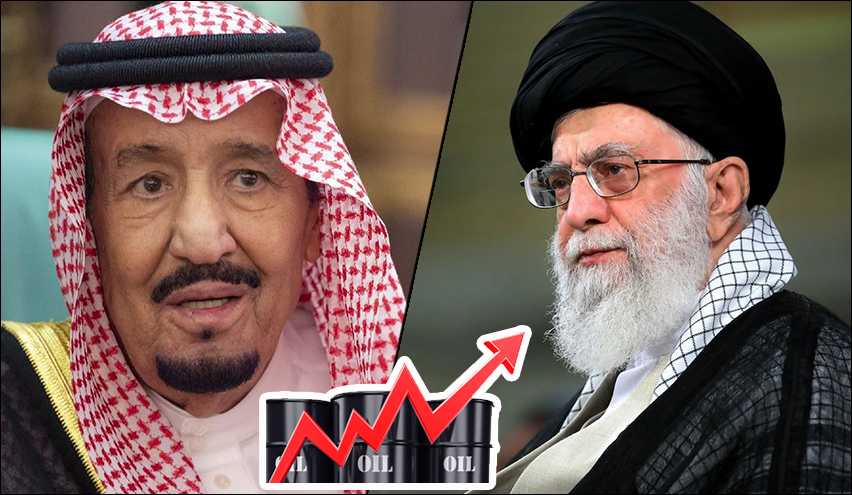 Single US bullet will skyrocket crude prices to $100, warns military aide to Iran's Supreme Leader Ayatollah Khamenei