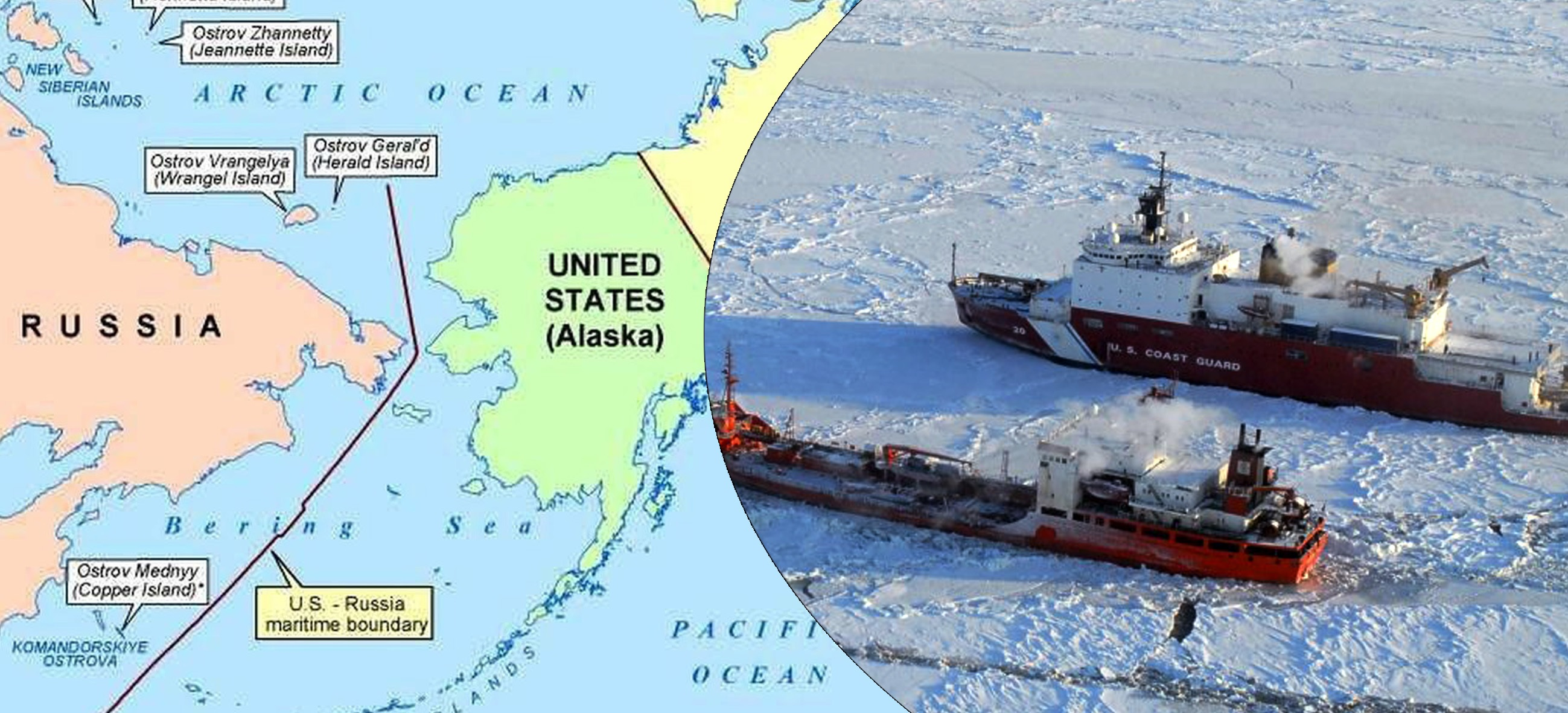 US Congress demands US  military base in Arctic to counter Russia and China