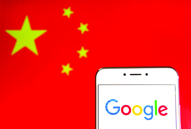 US President Trump says Google may be a 'national security' concern, warns to investigate its connection with China