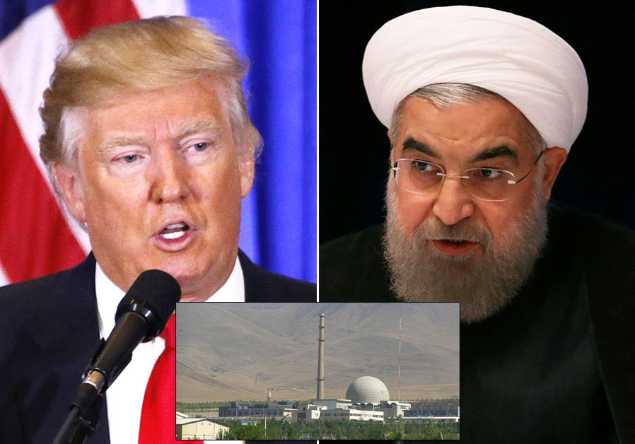 Iran snubs US sanctions, declares to restart 'Arak' nuclear facility