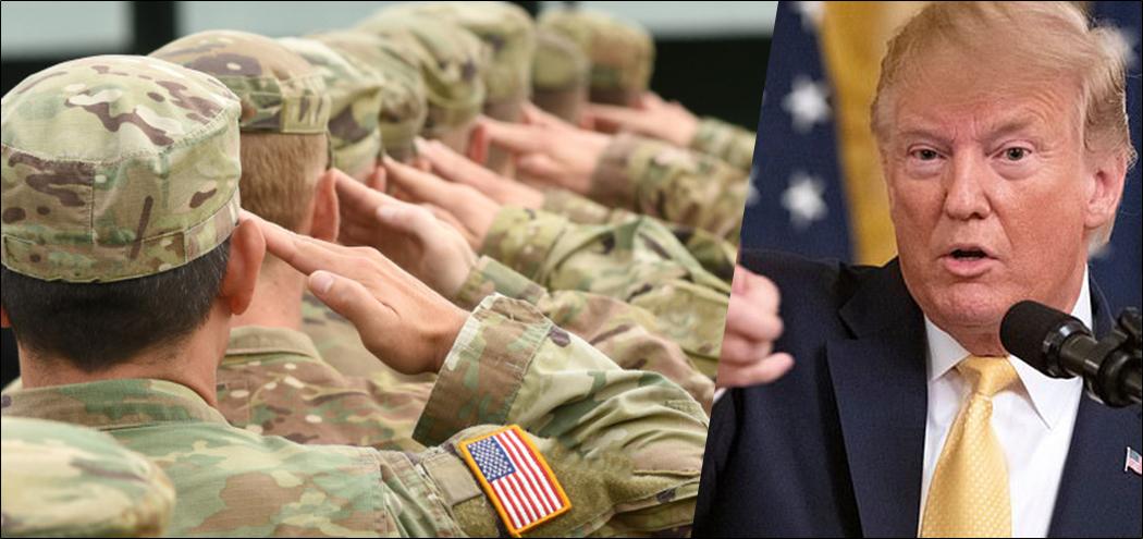 ईरान के खतरे में बढोतरी होने से सौदी में अतिरिक्त अमरिकी सैनिकों की तैनाती होगी