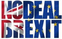 'War' cabinet, prepare for 'No-deal Brexit', Boris Johnson, Brexit, EU, campaign, UK, Second World War
