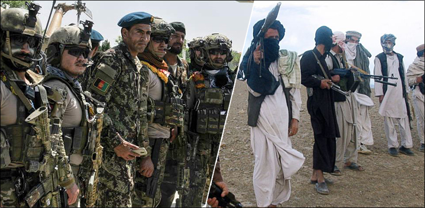 Afghan security forces, extensive operation, Afghanistan Defence Ministry, Pakistan-sponsored, terrorists, military operations, Taliban, Afghanistan, IS