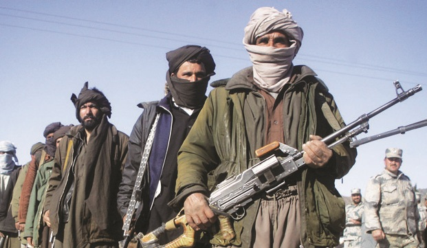 Tables turn in the Afghan war as US-Afghanistan joint airstrikes kill 120 Taliban terrorists