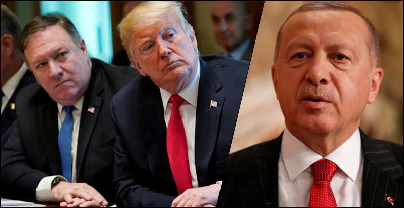 तुर्कीच्या सिरियातील कारवाईवर टीका केली, तरलाखो सिरियन निर्वासितांसाठी युरोपचे दरवाजे खुले करू – तुर्कीच्या राष्ट्राध्यक्षांचा इशारा