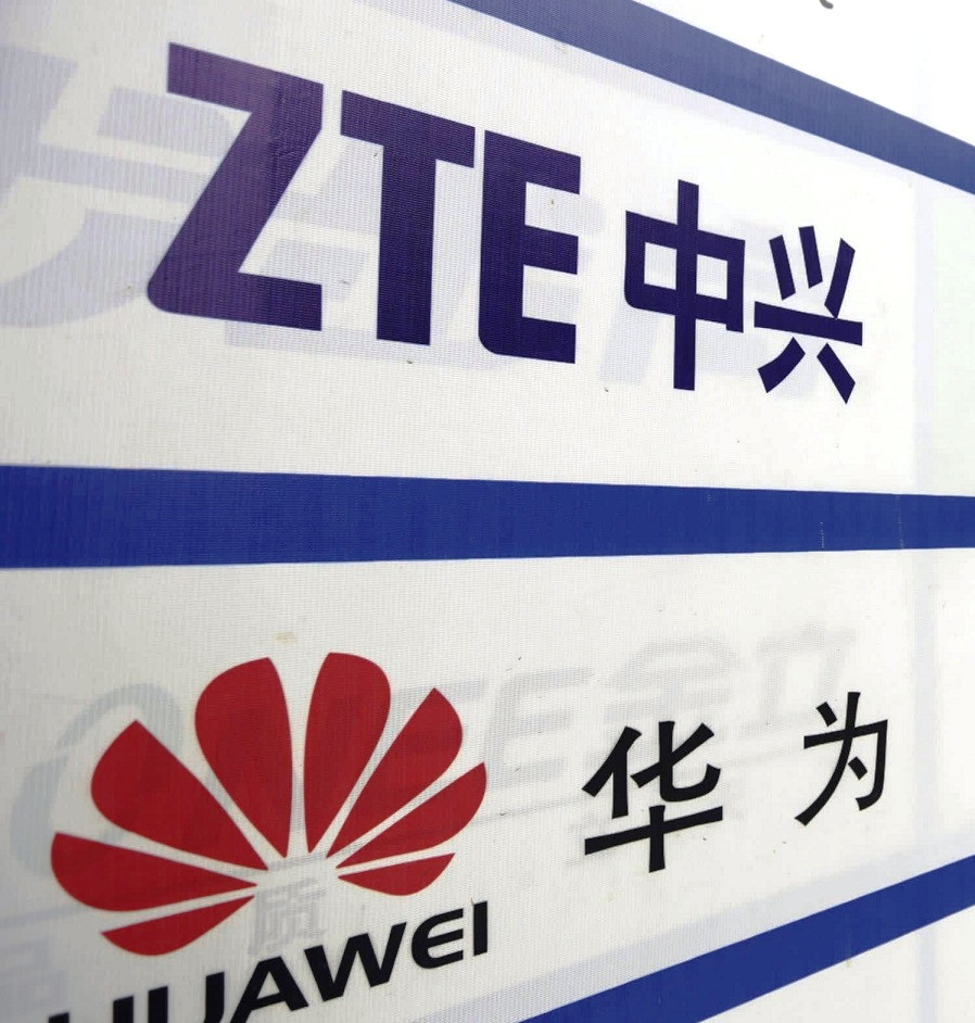 US FCC to ban Chinese telecom giants ZTE, Huawei citing national security concerns