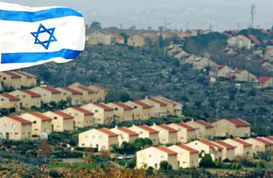 पॅलेस्टाईनच्या वेस्ट बँकमधील इस्रायली वस्त्या अमेरिकेने कायदेशीर ठरविल्या – पॅलेस्टाईन व युरोपिय महासंघाची टीका