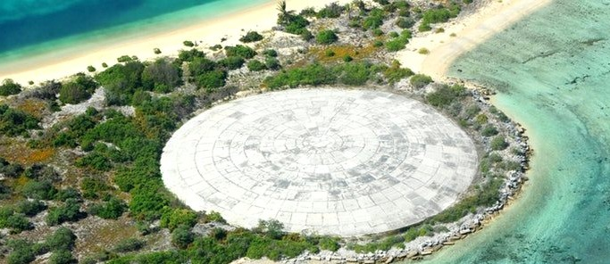 'Radioactive Tomb' filled with 80 million litres nuclear waste in US' Marshall Islands feared to be leaking into Pacific Ocean