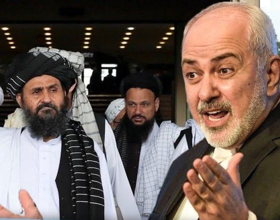 राष्ट्राध्यक्ष डोनाल्ड ट्रम्प, संघर्षबंदी, अश्रफ गनी, तालिबान, चर्चा, अफगाणिस्तान, इराण