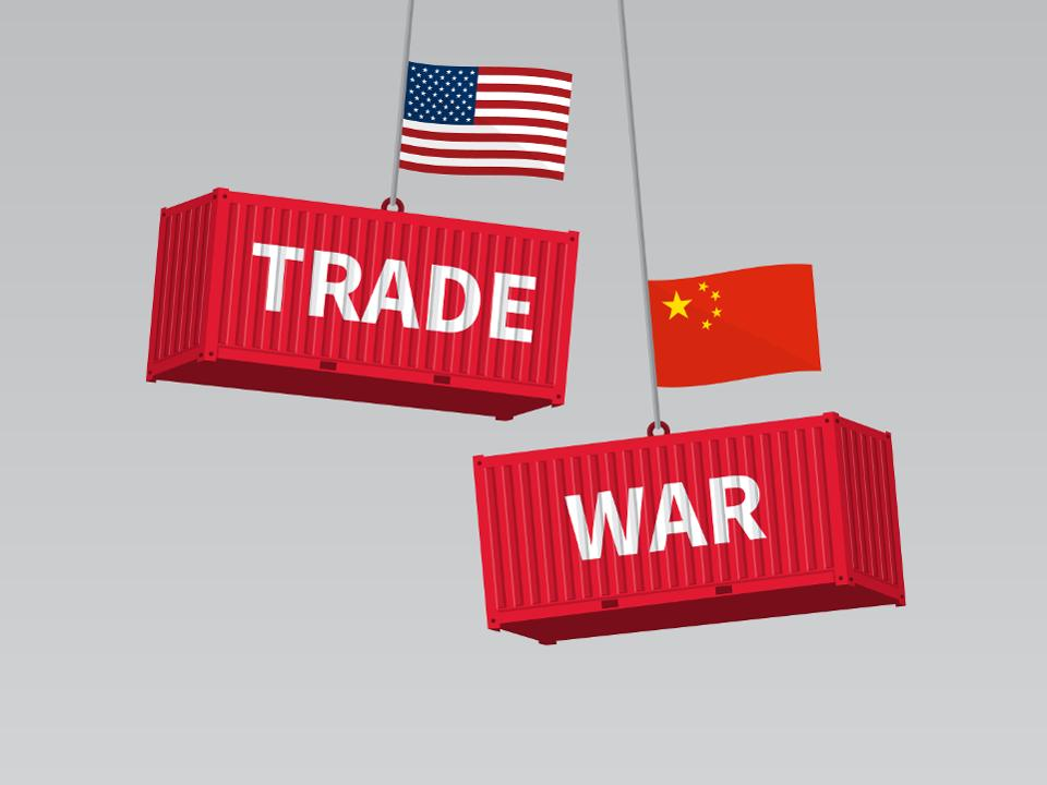 US-China, financial war, Lou Jiwei, trade war, conflict, Beijing