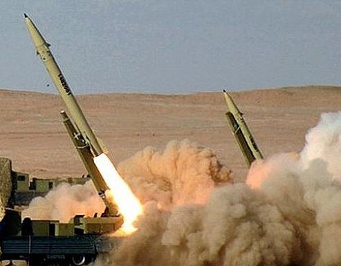 US military bases, missiles aimed, Allahnoor Noorollahi, Middle East, defence preparedness, Iran, Russia
