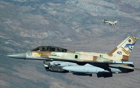 Hamas proposes peace talks after hit Israel's retaliatory airstrikes