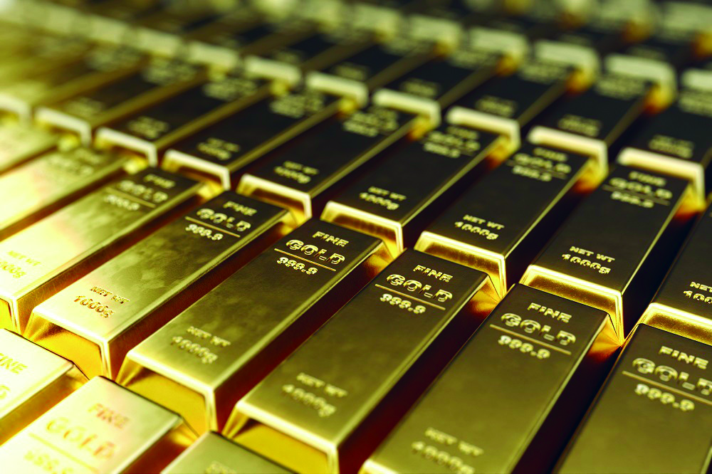 Experts say gold prices may surge 20% in 2020 after seeing a 15% rise in 2019