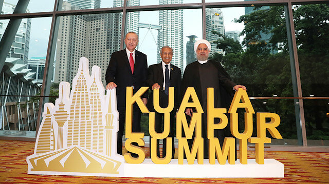 'Kuala Lumpur Summit', threat to the OIC, OIC, Islamic religion, dispute, Riyadh, Pakistan
