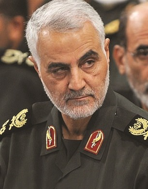 Why was Quds Force chief, Qassem Soleimani, so important for Iran?