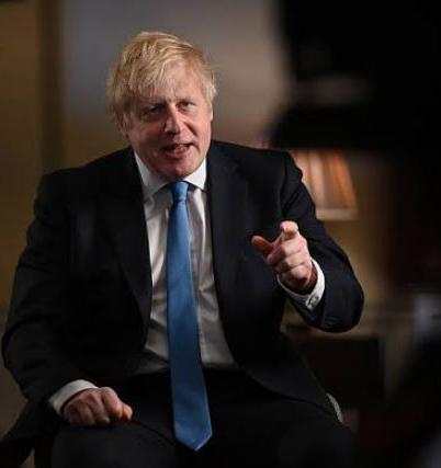 Scotland, claim remaining with EU, Boris Johnson, Brexit, EU, campaigning, UK, Germany
