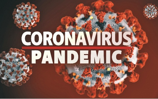 WHO declares the global outbreak of Novel Coronavirus a 'pandemic'