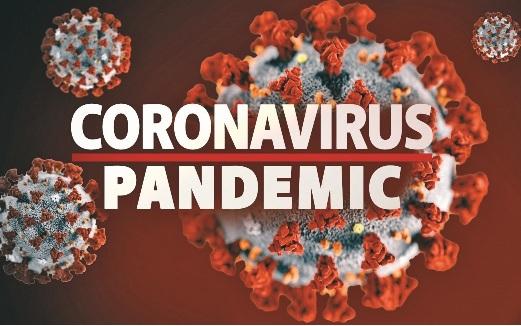 जागतिक स्वास्थ्य संगठन ने 'कोरोना व्हायरस' को जागतिक महामारी घोषित किया