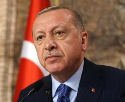 लवकरच युरोपच्या सीमेवर कोट्यवधी निर्वासित धडकतील – तुर्कीचे राष्ट्राध्यक्ष रेसेप एर्दोगन