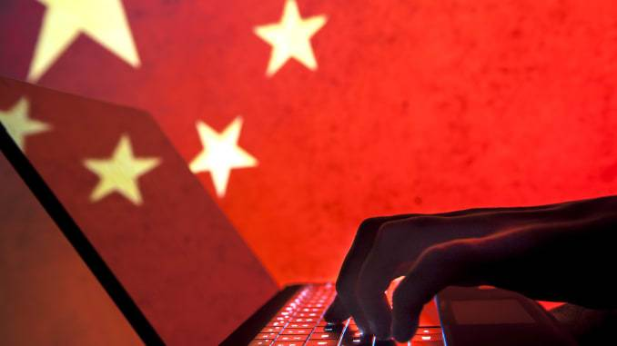 China targeting Indo-Pacific nations with cyberattacks, a report by Israeli cybersecurity firm reveals