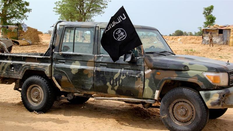 नायजर लष्कर की कार्रवाई में बोको हराम के ७५ आतंकी ढ़ेर