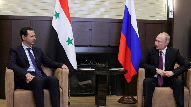 रशिया की नाराज़गी देगी सिरियन राष्ट्राध्यक्ष अस्साद को झटका  – प्रसार माध्यमों का दावा