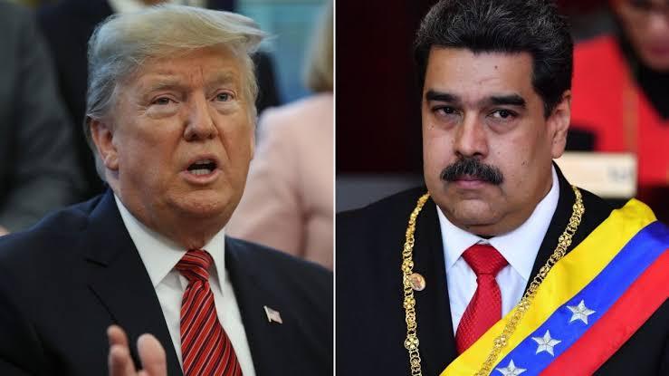… तो व्हेनेझुएला में अमरिकी सेना ही भेजी होती  – राष्ट्राध्यक्ष डोनाल्ड ट्रम्प
