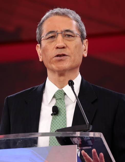 China killed thousands of Americans using Coronavirus, accuses author-analyst Gordon Chang