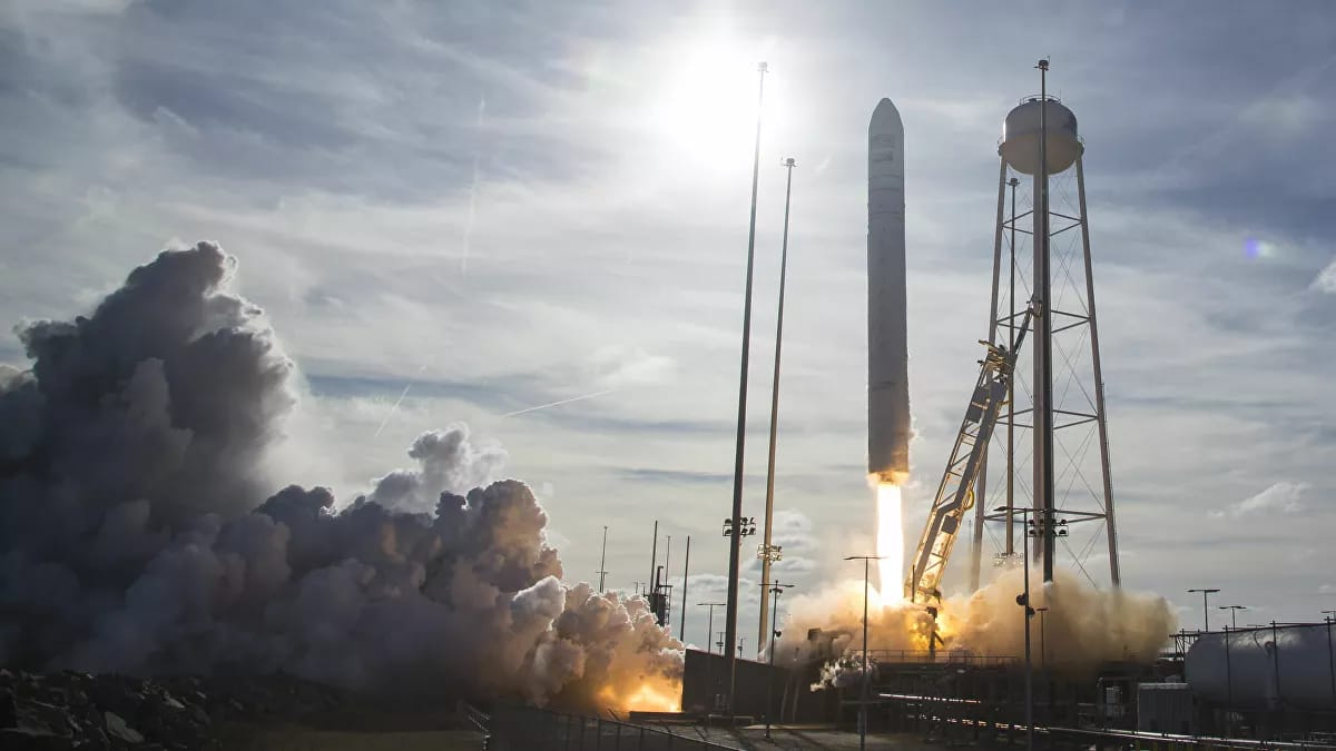 US ramps up activities for space supremacy, speeds up construction of ballistic missile early warning system and satellite network