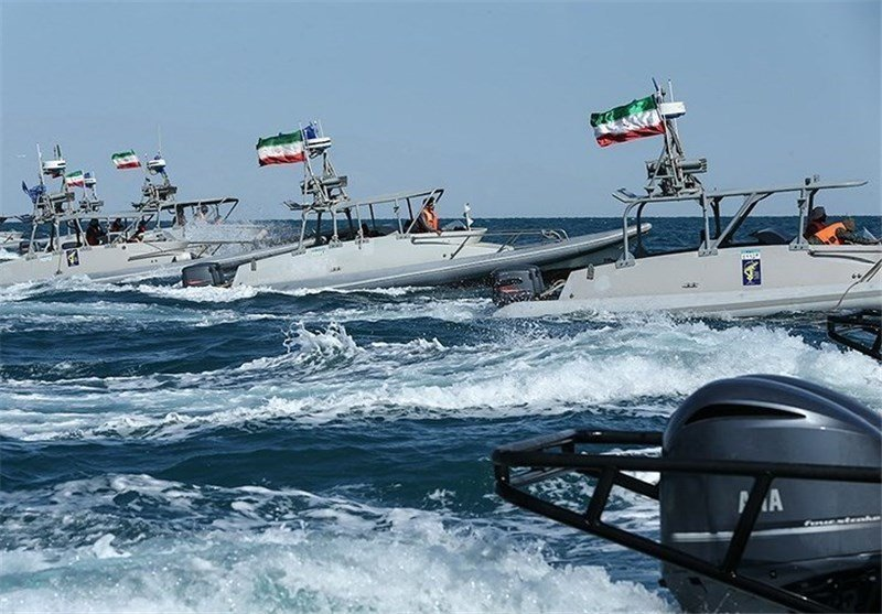 Iran warns US of continuing to chase their warships in Persian Gulf