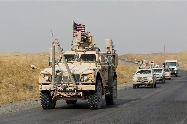 US deploys Patriot air defence system in Syria, claims Syrian state-owned media