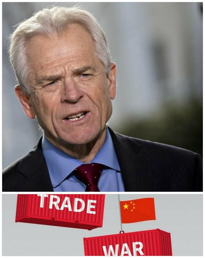 कोरोना की महामारी के कारण अमरीका-चीन व्यापारयुद्ध फिर से भड़क उठा
