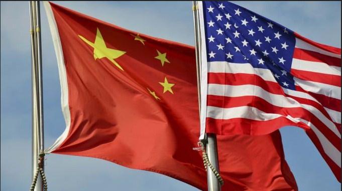 चीन, डोनाल्ड ट्रम्प, कोरोनाव्हायरस, अमेरिका