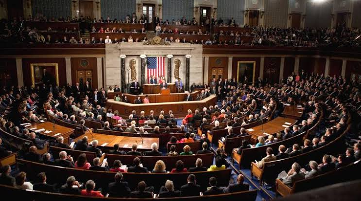 US Congress passes Uyghur Act; a bill to recognize Tibet as independent nation is also tabled