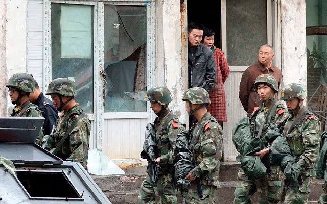 Uyghur Human Rights Policy Act US, China, उघुर, अमेरिका, चीन