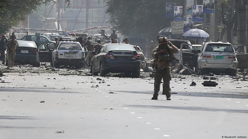 400 Afghan soldiers lost their lives within a week in Taliban attacks