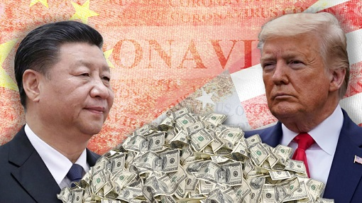 US must cancel $1 trillion US Treasury bonds held by China, US Senators demand