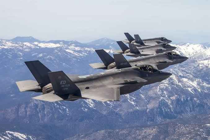 Amid high tensions, more F-35s to make their way to South Korea to counter North Korean aggression