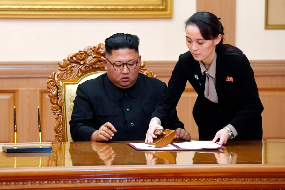 North Korea, South Korea, उत्तर कोरिया, दक्षिण कोरिया