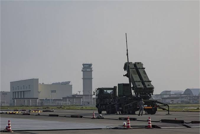 Japan deploys advanced Patriot PAC-3 MSE air defence missile system in response to Chinese aggression