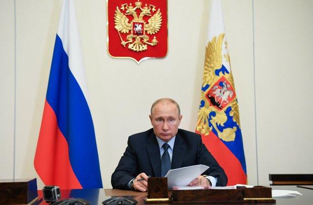 nuclear strike, रशिया, अणुहल्ला