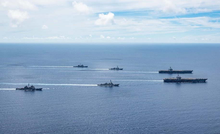 South China Sea will prove critical in US-China conflict, analysts say