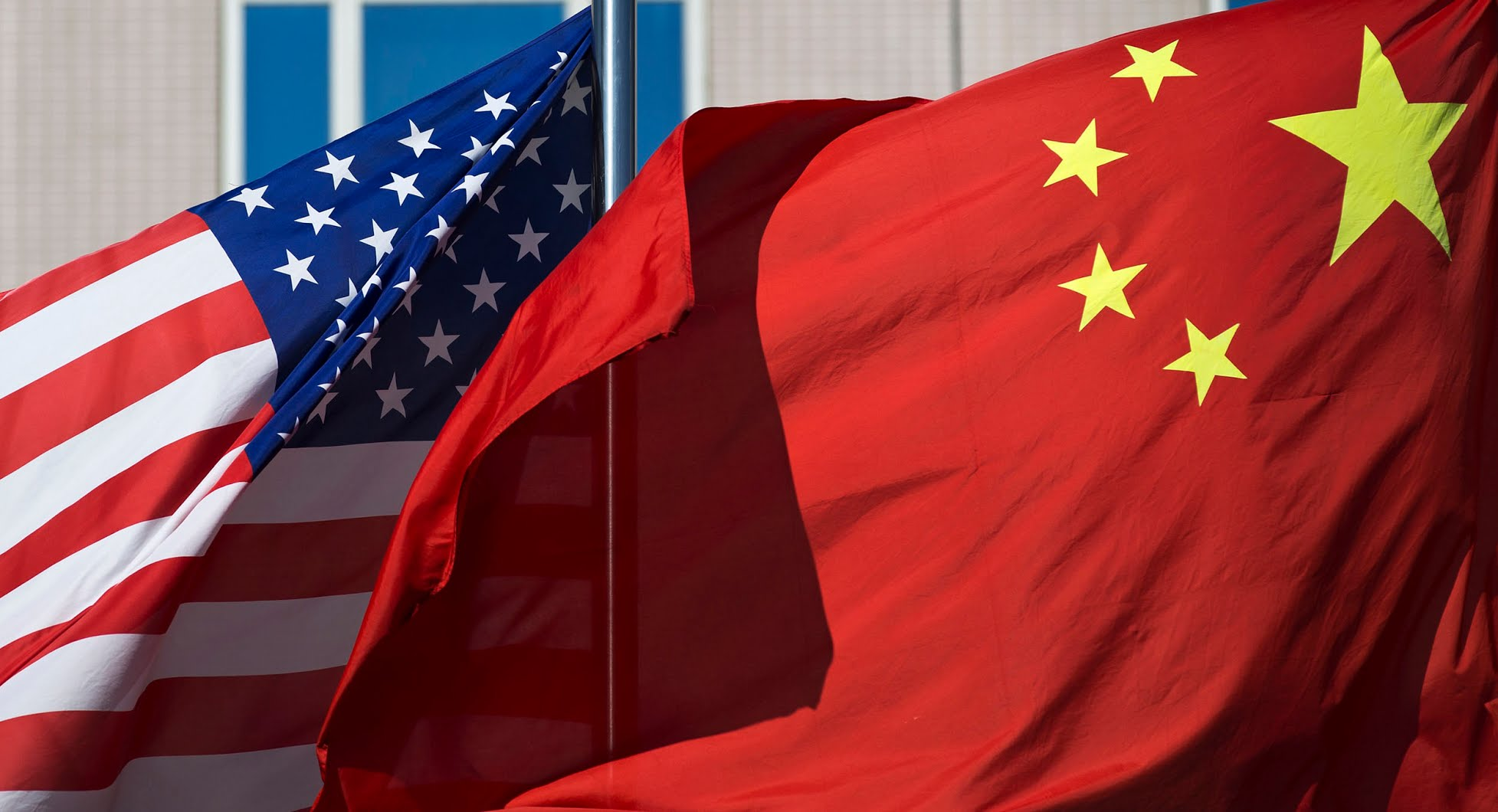 China is engaged in economic Blitzkrieg to surpass US as world's superpower, US Attorney General alleges