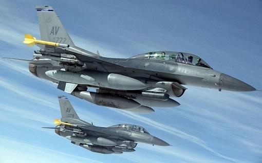 अमरीका तैवान को 66 प्रगत 'एफ-16' लड़ाकू विमान प्रदान करेगी – शुक्रवार के दिन हुआ समझौते का ऐलान