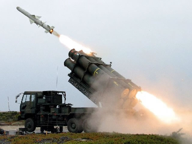 Missile Defence capabilities, Japan, China