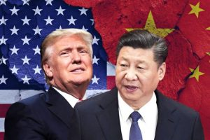 no longer inconceivable, US, China, Australia, Cold War