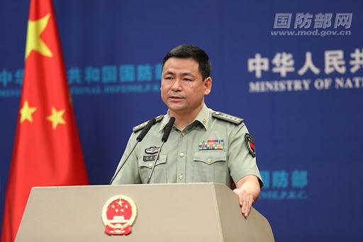 चीन ने अमरीका को दिया 'लष्करी दुर्घटना' का इशारा