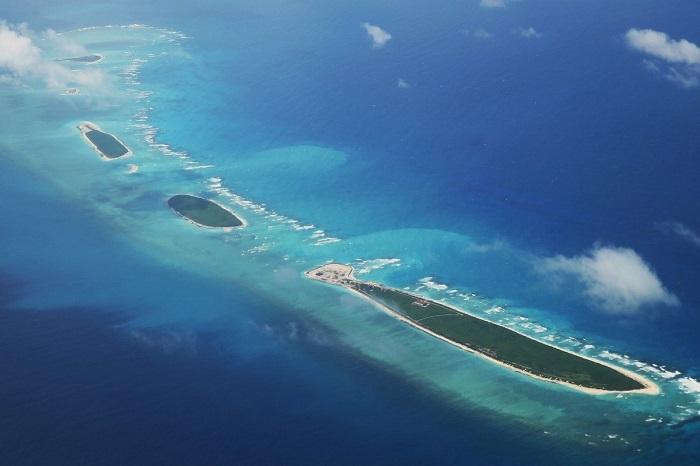 US-China tensions sharply escalate over South China Sea
