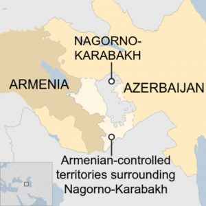 आर्मेनिया