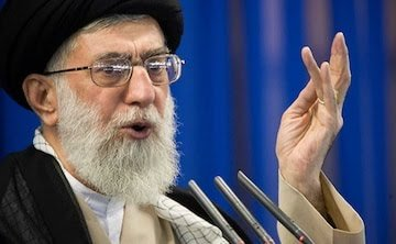 UAE betrayed Islamic world with Israel deal: Iran's Supreme Leader Ayatollah Khamenei